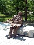 "Image for John William ""Blind"" Boone - Warrensburg, Missouri"