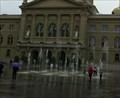 Image for Fountain at Bundesplatz - Bern, Switzerland