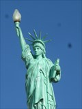 Image for Statue of Liberty - Orlando, FL.