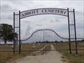 Image for Abbott Cemetery - Abbott, TX