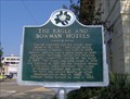 Image for The Eagle and Bowman House Hotels - Jackson, MS