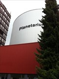 Image for Planetarium Verkehrshaus - Luzern, Switzerland