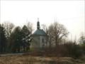 Image for TB 1418-17.0 Byškovice, kaple