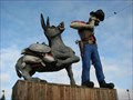 Image for Miner & Burro at South Pacific Auto Sales - Albany, OR