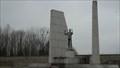 Image for Tschechoslowakisches Denkmal - Mauthausen, OÖ, Austria