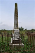 Image for Monument to Floyd's Defeat - Eastwood, KY