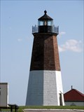 Image for Point Judith Light, Narragansett, RI