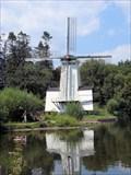"Image for Saw (Wind)mill ""Mijn Genoegen"", Arnhem, the Netherlands."