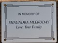 Image for Shaundra Mlekody ~ Bismarck, North Dakota