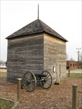 Image for CANNON AT BLOCKHOUSE - Ft Scott