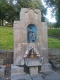 Image for St Ann's Well - Buxton, Derbyshire