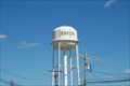 Image for Baker, LA - Water Tower