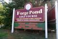Image for Forge Pond Golf Course  -  Brick, NJ