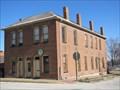 Image for Former Masonic Temple - Clarksville, Missouri