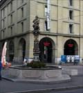 Image for Kindlifresserbrunnen - Bern, Switzerland