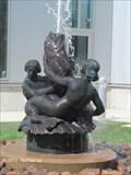 Image for Peoria Riverfront Museum Garden - Peoria, IL