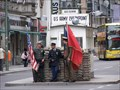 Image for Checkpoint Charlie - Berlin, Germany