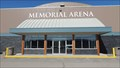 Image for Memorial Arena - Cranbrook, BC