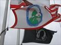 Image for Municipal Flag - Santa Clarita, CA