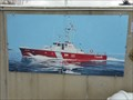 Image for Canadian Coast Guard Cutter Spume - Meaford, ON