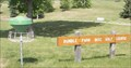 Image for Rundle Park Disc Golf Course - Edmonton, AB