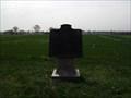 Image for McIntosh's Brigade - US Brigade Tablet - Gettysburg, PA
