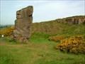 Image for Alport Heights Stone Pillar, Derbyshire