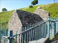 Image for St. Marys Well - Penrhys - Rhondda - Wales.
