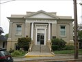 Image for Auburn's Carnegie library sparkles at age 100