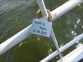 """Image for Love Padlocks at """"Seebrücke"""" - 17424 Heringsdorf/ Mecklenburg/ Deutschland"""