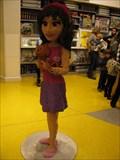 Image for LEGO Friend - Anaheim, CA
