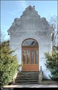Image for Kaple Kalvárie / The Calvary Chapel - Petrín (Prague)