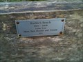 Image for Ruthie's Bench - Great Linford  - Milton Keynes - Bucks