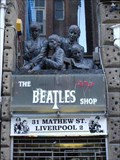 Image for The Beatles Shop - Liverpool, UK