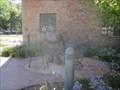 Image for Monet's Bench - Pleasanton, CA