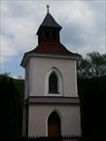 Image for Kaple sv. Frantiska z Assissi, Ujcov, CZ