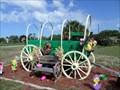 Image for Easter Wagon - Davenport, Florida, USA.