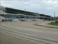 Image for Krieau Wiener Trabrennverein (Horse Track)  - Vienna, Austria