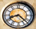 Image for Billingsgate Christian Mission and Dispensary Clock - St Mary-at-Hill, London, UK
