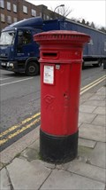 Image for Pillar Box, Belsize Park, London