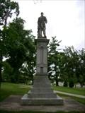 Image for Confederate Monument, McDonnell Park., Danville, KY