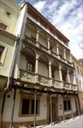 Image for Mydlárovský dum / Mydlárovský House - Chrudim, Czech Republic
