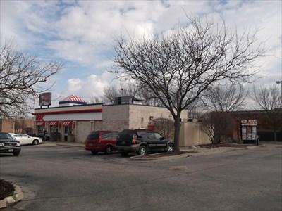 KFC - Sagamore Pkwy West - West Lafayette, IN