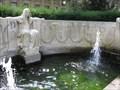 Image for Schicksalsbrunnen (Fountain of Destiny), Schlossgarten, Stuttgart