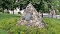 Image for Memorial Park Cairn - Kamloops, BC