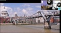 Image for Millennium Bridge (London, UK)