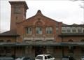 Image for Lackawanna Railroad - Binghamton, NY