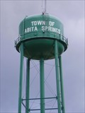 Image for The Abita Springs Water Tower
