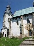 Image for kostel sv. Jana Krtitele -Kurdejov, okres Breclav, CZ