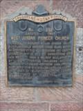 Image for West Jordan Pioneer Church
